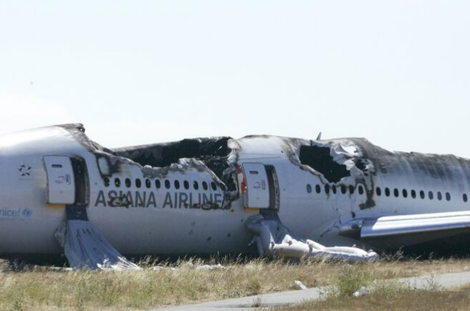 Asiana Airlines will sue KTVU over reporting error