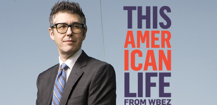 Public Radio International parting ways with This American Life