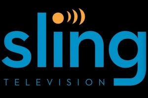 """The logo for Dish Network's forthcoming """"Sling TV."""" [Photo: Supplied]"""
