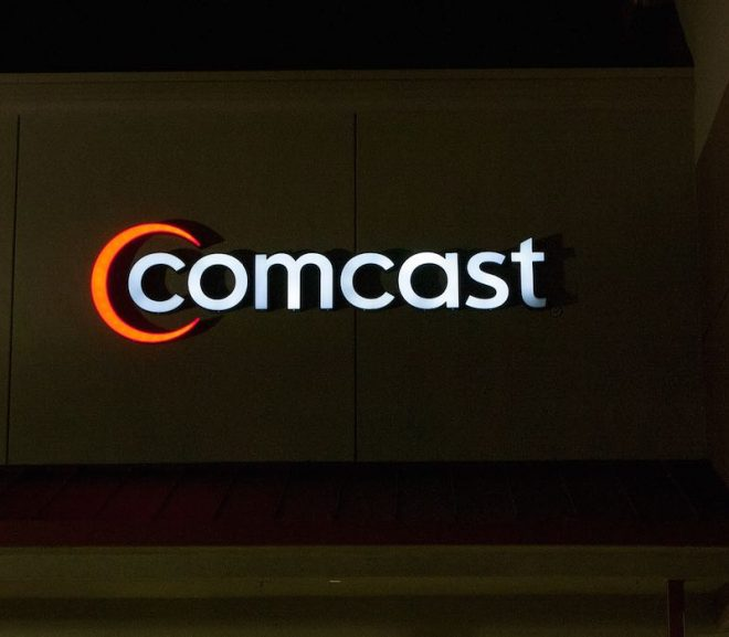 Comcast refutes conspiracy over 'banned' Sling TV ads