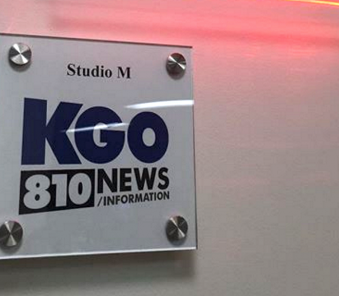 With flip to all-talk format, KGO Radio guts news division