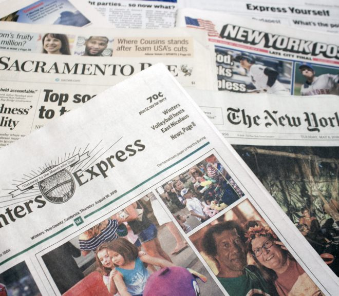 Viewpoint: What used to be journalism is now just PR