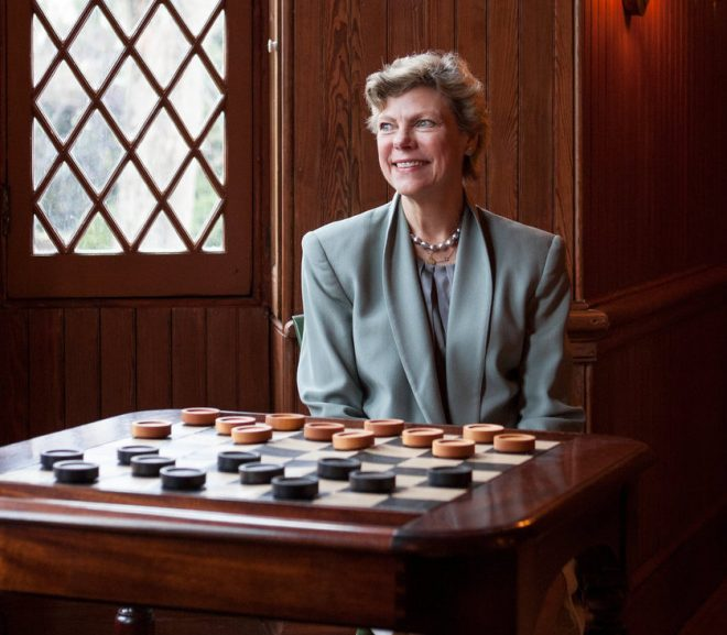 Former ABC, NPR journalist Cokie Roberts inducted into Radio Hall of Fame