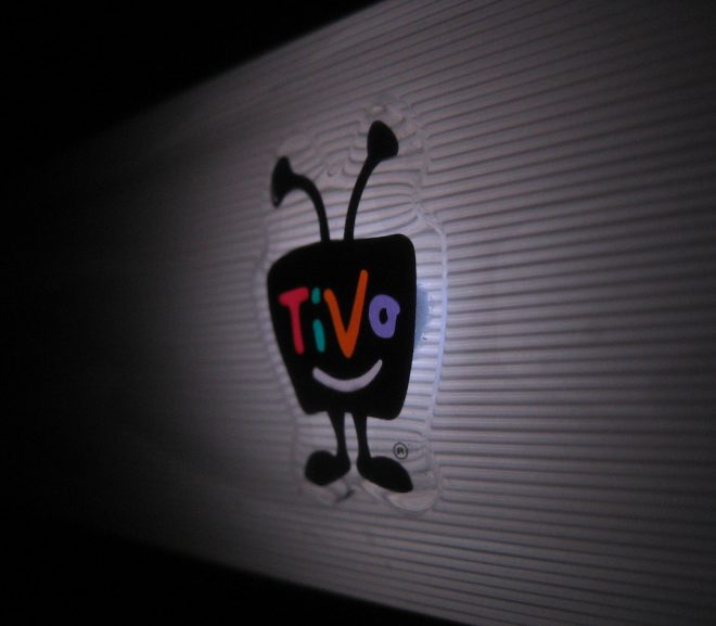 TiVo testing pre-roll advertisements before DVR recordings