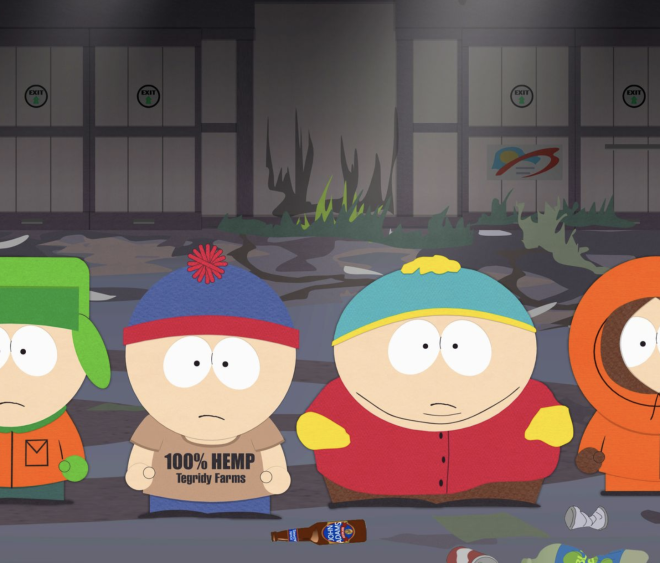 """Paramount Plus to get 14 exclusive """"South Park"""" movies"""