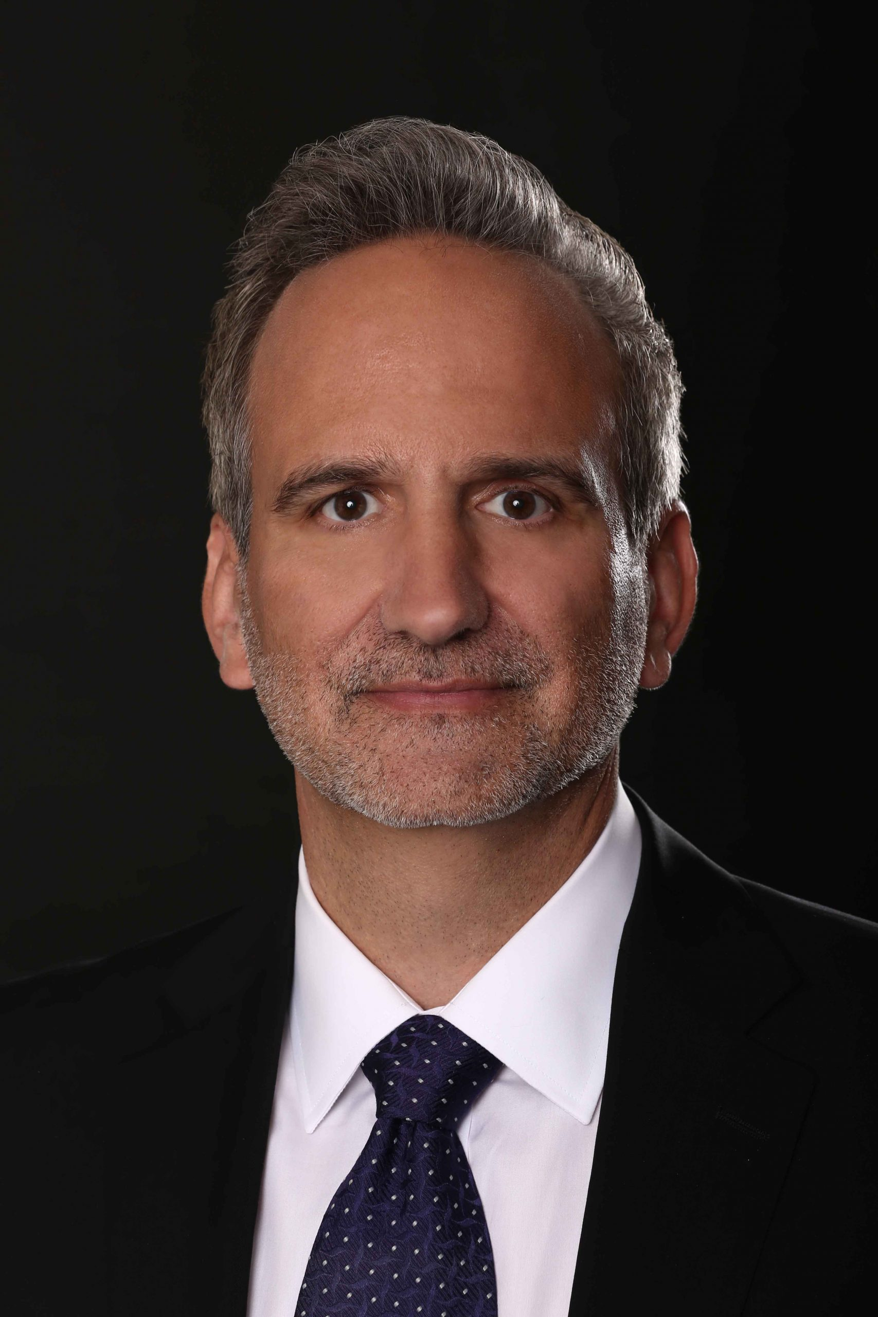 Michael Thornton, the CEO of satellite TV startup Orby TV. (Photo: Orby TV/Handout)