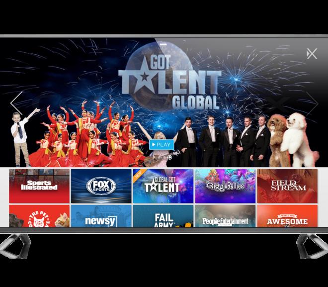 "Report: Comcast in ""advanced talks"" to acquire streaming service Xumo"