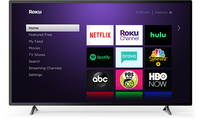 """Roku scam asks users to pay for """"lifetime"""" registration"""