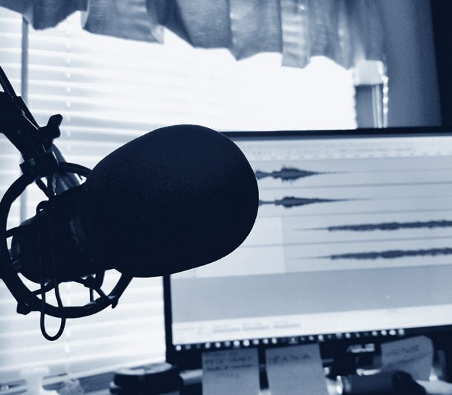 How podcasts are changing the state of radio storytelling