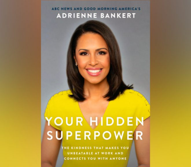 Former KCRA reporter Adrienne Bankert to hold book-signing event in Sacramento