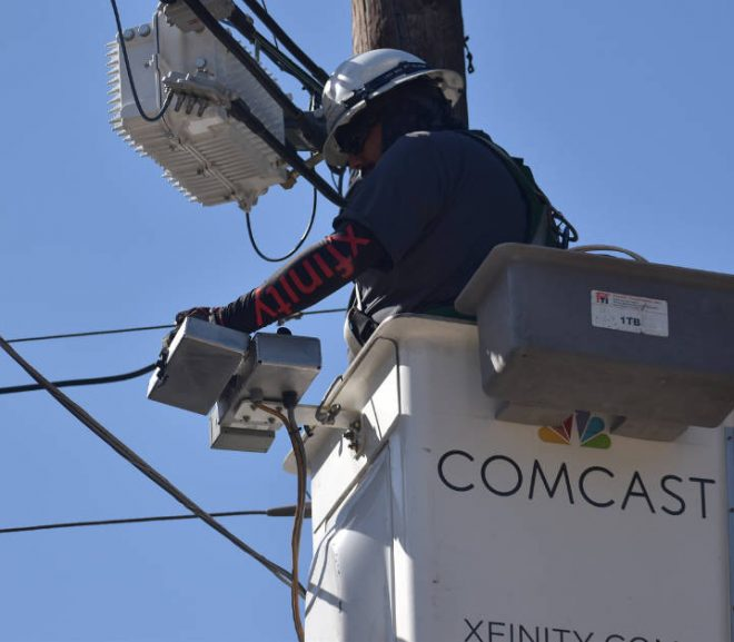 Analyst: 33 percent of cable, satellite TV subscribers on promo deal