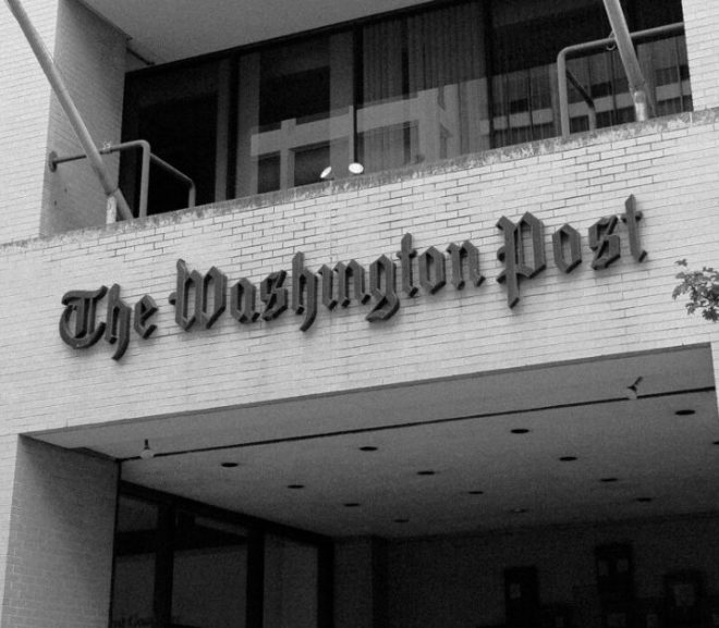 Washington Post seeking reporter to cover domestic terrorism