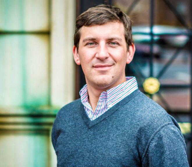 A Conversation With: Philo CEO Andrew McCollum