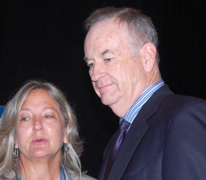 Former Fox commentator Bill O'Reilly eyes New York radio show