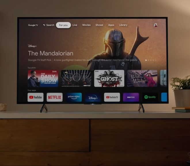 New Google TV device sold before launch date