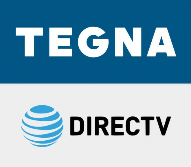 Deal reached to restore TEGNA stations to DirecTV, AT&T U-Verse