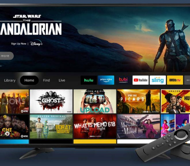 Report says Amazon to launch branded television sets in U.S.
