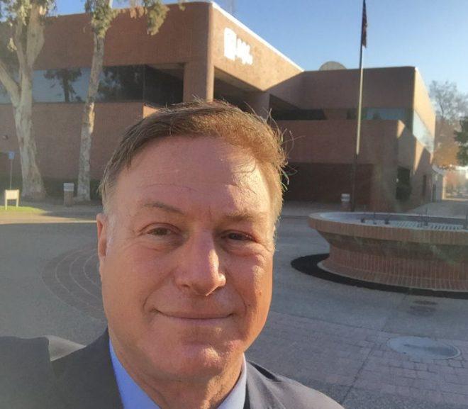 KCRA reporter Mike Luery resurfaces at KFBK, iHeart Media