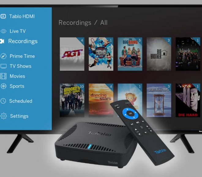 Tablo offers sale on new over-the-air DVRs