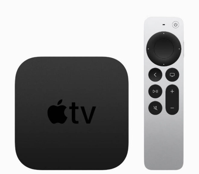 Apple finally fixes its Apple TV remote