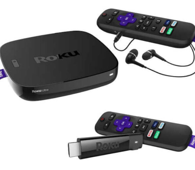 Costco offers deal on two premium Roku streamers