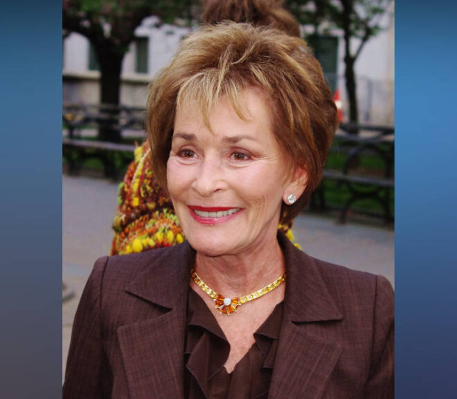 Aggrieved by CBS, Judge Judy eyes a streaming future