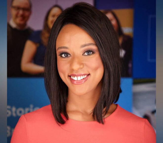 KXTV sports anchor Lina Washington heads to Phoenix