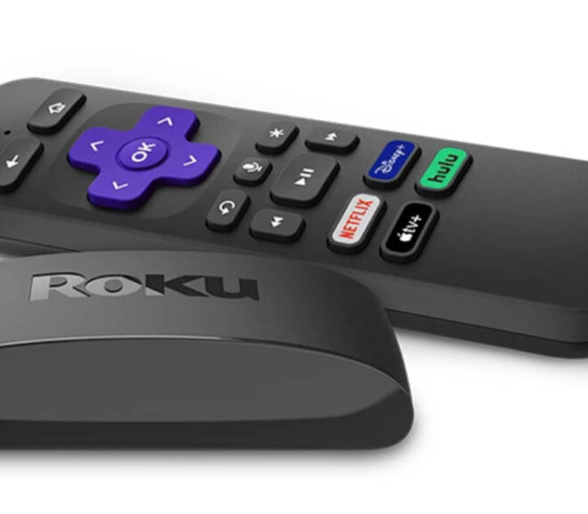 Roku ends quarter with more than 55 million customers