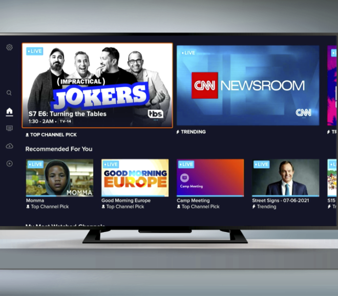 After pandemic peak, consumers stick with streaming
