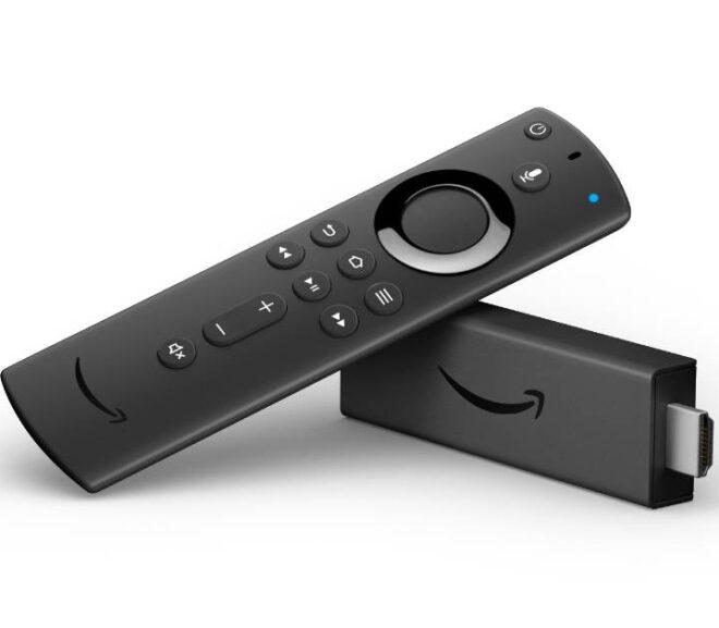 Amazon's top Fire TV stick gets rare price cut
