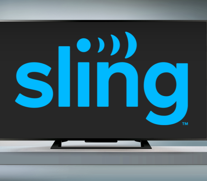 New Sling TV interface lands on some Roku devices