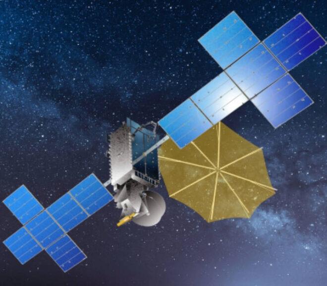 SiriusXM orders new SXM-9 satellite from Maxar