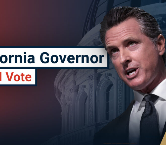 Haystack News debuts pop-up channel for California Recall election