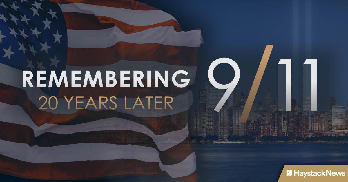 September 11 memorial slate for pop-up channel offered by Haystack News