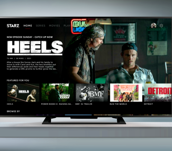 Deal: Get three months of Starz for just $3 a month
